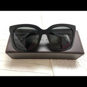 Lauren Akins x DIFF Sunglasses - Ella